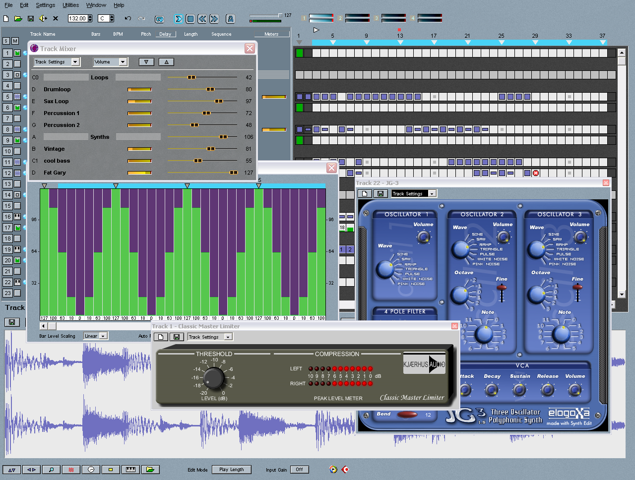 The Worlds Most Creative Music Software So Easy To Use ANYONE Can Make