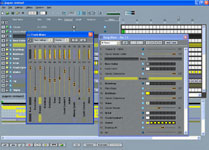 The world's most creative music software! So easy to use ANYONE can make music, yet so powerful it is used by professional musicians - UK number 1 hits were produced with this software! Record, Sequence, Effect, Mix, use VST plugins, Remix TODAY!