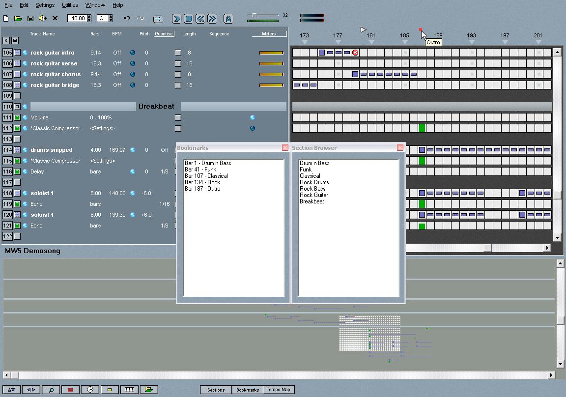 Making Waves Software